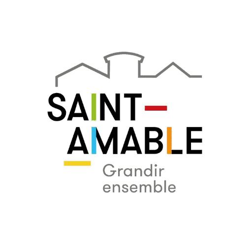 logo Saint-Amable