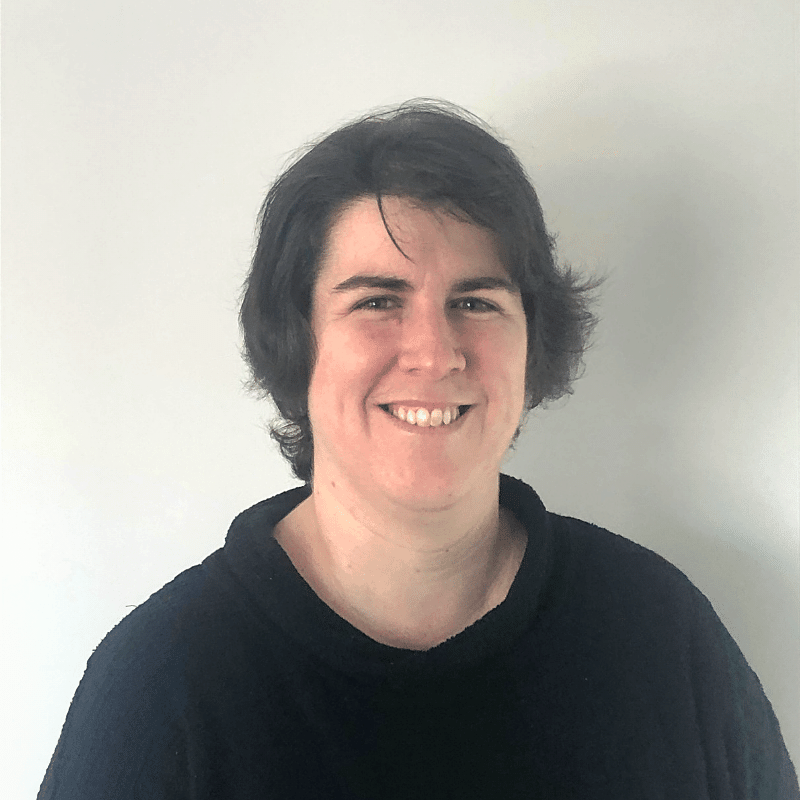 Geneviève, femme, conseillère d'orientation