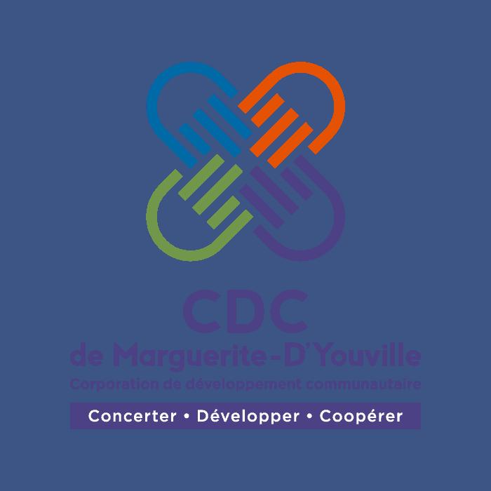 CDC Marguerite DYouville logo