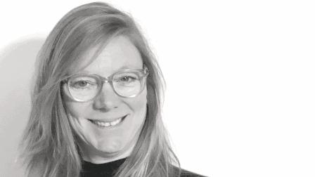 Chantal Lebel, présidente, conseil d'administration