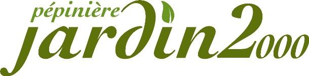JARDIN 2000 logo signature 1