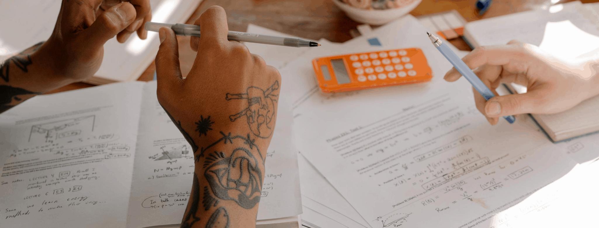 Réussite éducative, persévérance scolaire