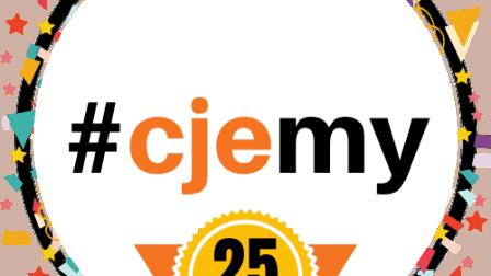 Logo 25e anniversaire 12