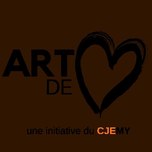 Logo Art de coeur