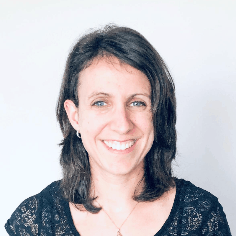Maryse Côté, conseillère d'orientation, CJEMY