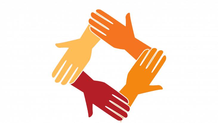 mains, solidarité, équitable,